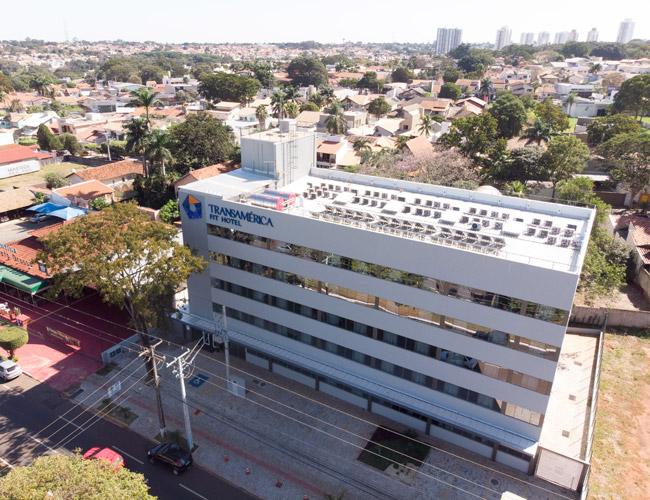 FIT Transamerica Campo Grande - Foto 1