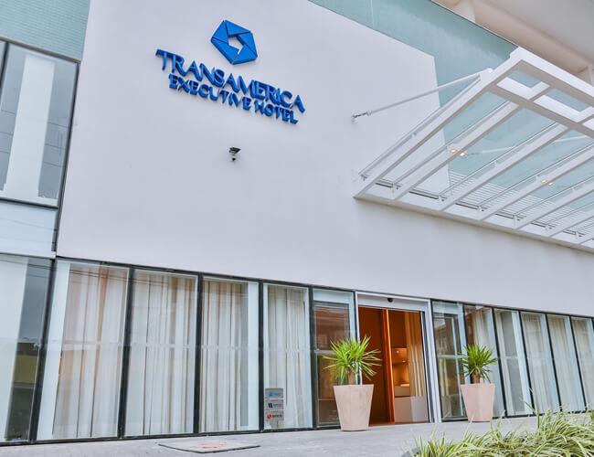 Transamerica Executive Campos dos Goytacazes - Foto 1