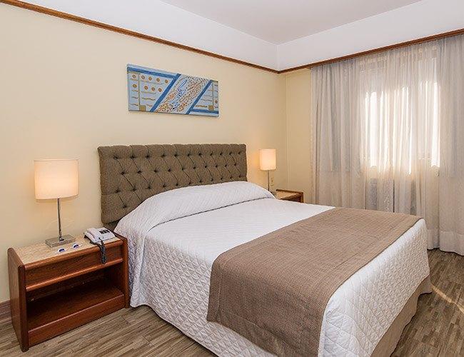 Transamerica Classic La Residence - Foto 1