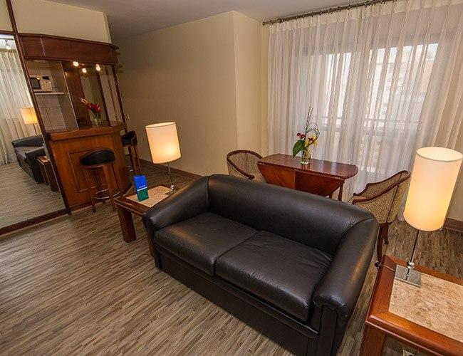 Transamerica Classic La Residence - Foto 12