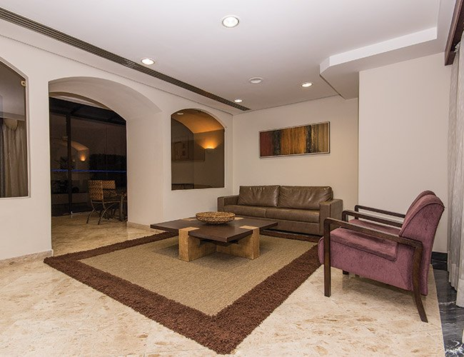 Transamerica Classic La Residence - Foto 4