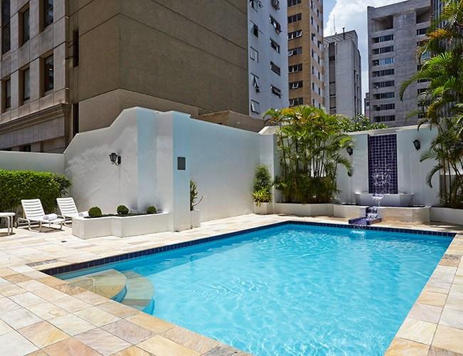 Transamerica Classic La Residence - Foto 7