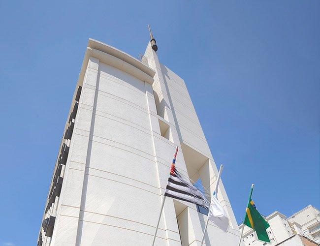 Transamerica Executive Congonhas - Foto 0