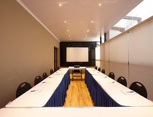 Transamerica Executive Congonhas - Foto 11