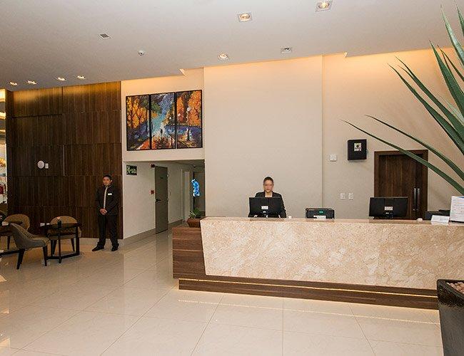 Transamerica Executive Cuiabá - CPA - Foto 9