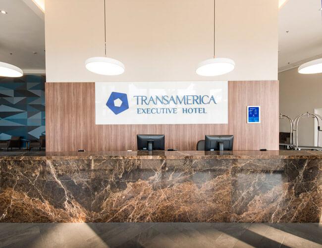 Transamerica Executive Taboão da Serra - Foto 1