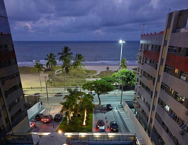 Transamerica Prestige Beach Class Recife - Foto 2