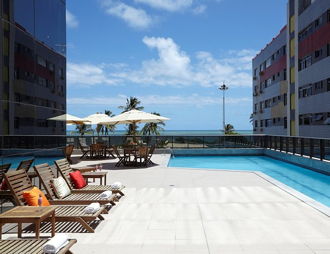 Transamerica Prestige Beach Class Recife - Foto 3