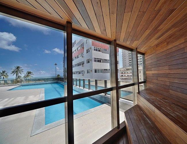 Transamerica Prestige Beach Class Recife - Foto 5
